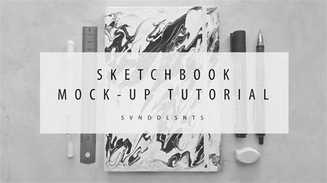 Sketchbook Tutorial Youtube | sketchbook mock up tutorial youtube