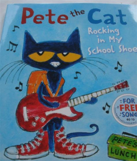 pete the cat treasury five groovy stories books the groovy pete the cat activity again