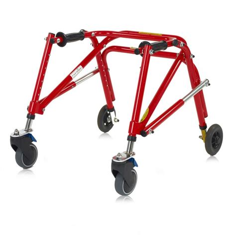 Gold Product Walker Walking Aid disabled walking aids kaye walkers children adults