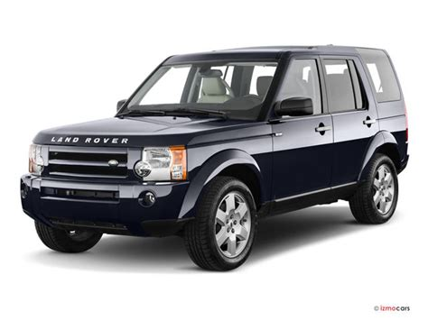 buy car manuals 2009 land rover lr3 parking system 2009 land rover lr3 prices reviews and pictures u s news world report