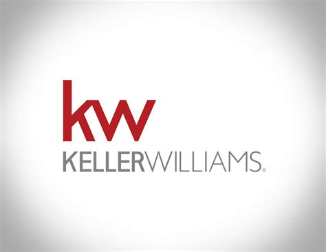 keller williams logo branding roll out across platform