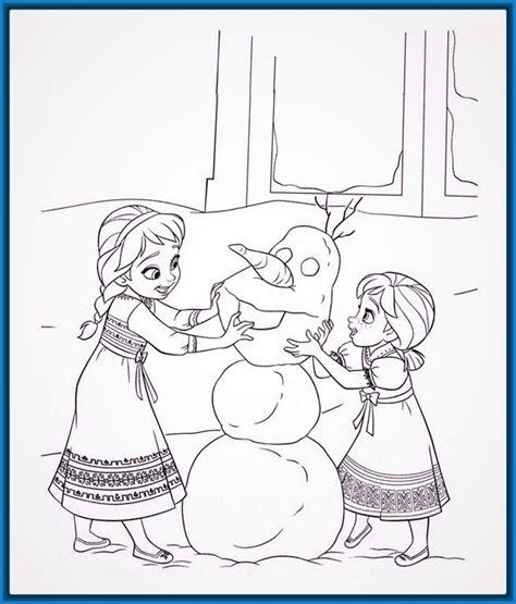 imagenes para pintar de frozen dibujos para colorear de frozen archivos dibujos para