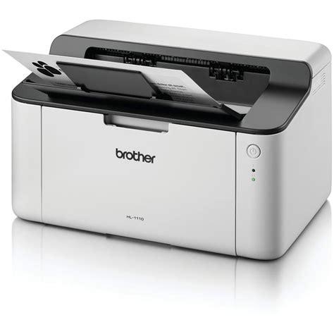 Printer Laser Mono hl 1110 mono laser printer a4