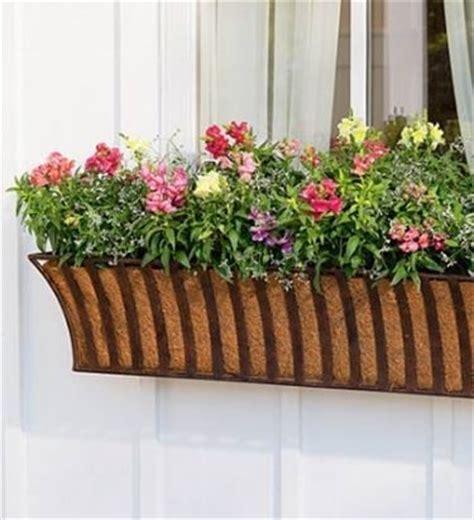 fioriere da davanzale fioriere da balcone vasi e fioriere