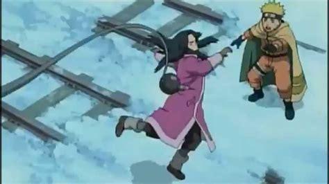 image naruto movie 1 ninja clash in the land of snow quot marry quot plaid naruto ninja clash in the land of snow