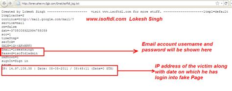 How To Search In Gmail How To Hack Gmail Account Password
