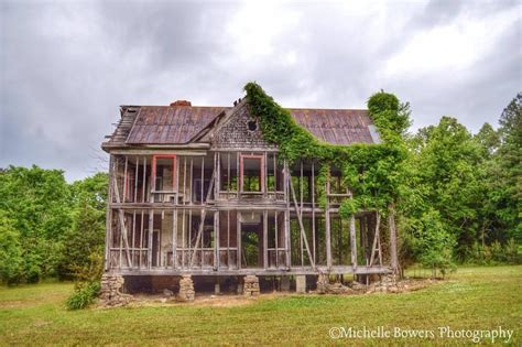 photos explore these abandoned homes of carolina