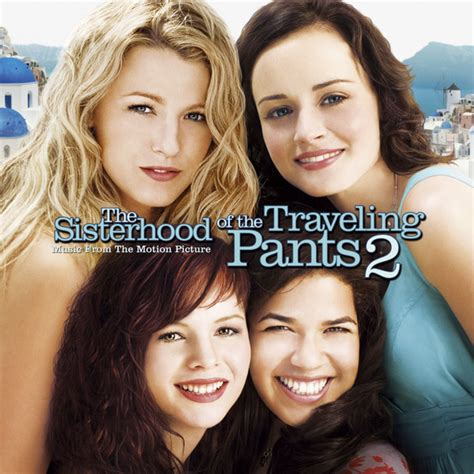 Friday Sisterhood Of The Traveling by The Sisterhood Of The Traveling 2 From The