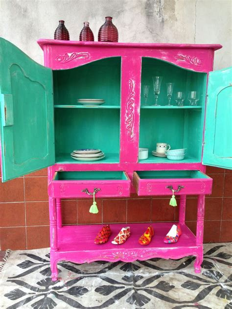 chalk paint muebles 46 best muebles vintouch de colores images on