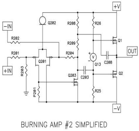 transistor single ended lifier transistor single ended lifier 28 images differential lifier using transistors operational