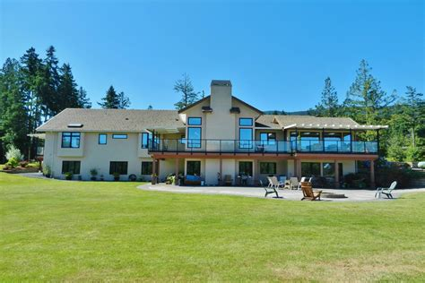 Incredible Nanaimo Estate Property British Columbia Nanaimo Luxury Homes