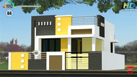 pin  azhar masood  house elevation indian single