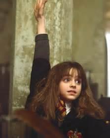 feminist test hermione granger
