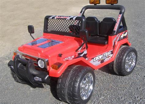 6 Seater Jeep 6 Volt Seater Jeeps Great Product That The Will