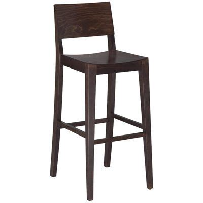 restaurant style bar stools madison wood bar stool in stock usually ships in 1 week