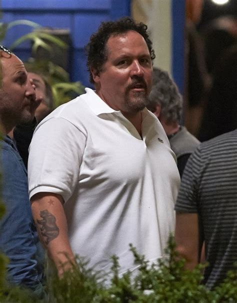 jon favreau tattoos jon favreau photos photos on the set of chef