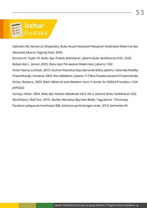 Buku Acuan Nasional Pelayanan Kesehatan Maternal Dan Neonatal 4 asuhan kebidanan neonatal fisiologis dan patologis