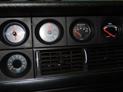 buy  volvo  innercooled turbo show car  schaumburg illinois united states