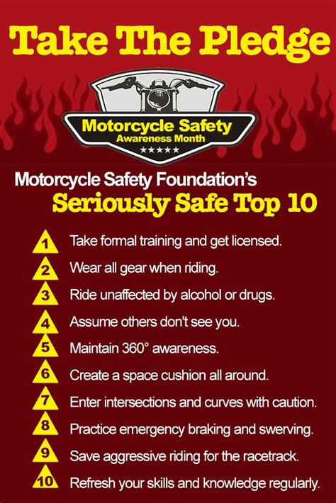 biker safety 72 best motorcycle safety images on pinterest motorcycle