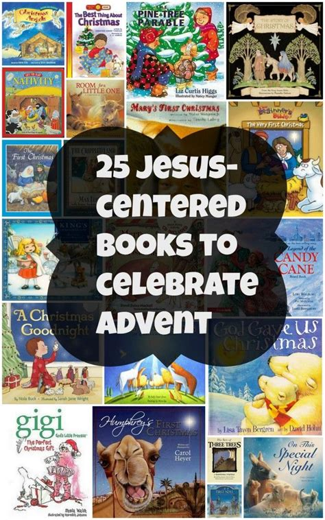 jesus let s talk books 25 jesus centered books for advent wrap them