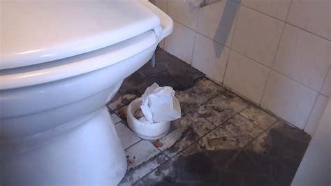 zwevend toilet afvoer wc afvoer verplaatsen