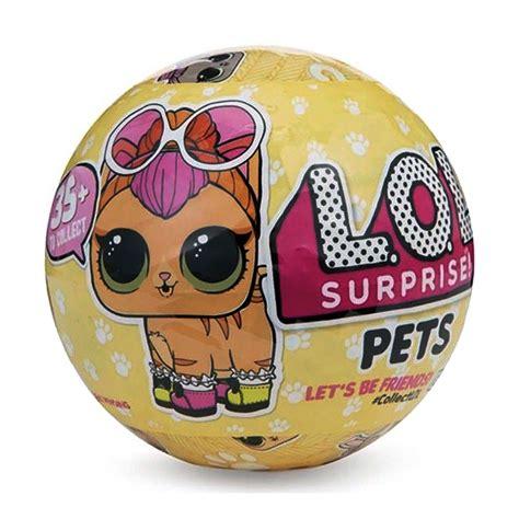 Lol L O L Pets Series 3 new l o l series 3 lil outrageous lol