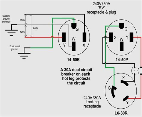 Wrg 7447 Wiring Diagram For 480 Volt Plug