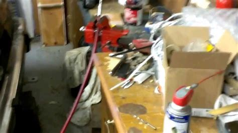 boat steering cable replacement video boat steering cable repair youtube