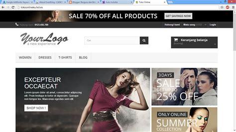 cara membuat toko online banyak pengunjung cara membuat toko online gratis untuk meningkatkan