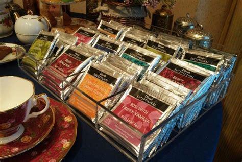 Teh Dilmah manjakan pencinta teh dilmah buka toko di indonesia
