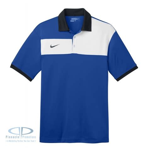 Polo Shirt Nike Yankees All Color nike golf dri fit sport colorblock polo this golf shirt rocks the color block trend make sure