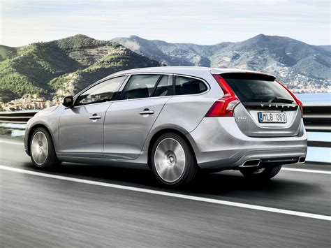 cost of new volvo new 2017 volvo v60 price photos reviews safety