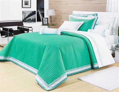 edredon x cobre leito colcha cobre leito cama super king size verde percal 200