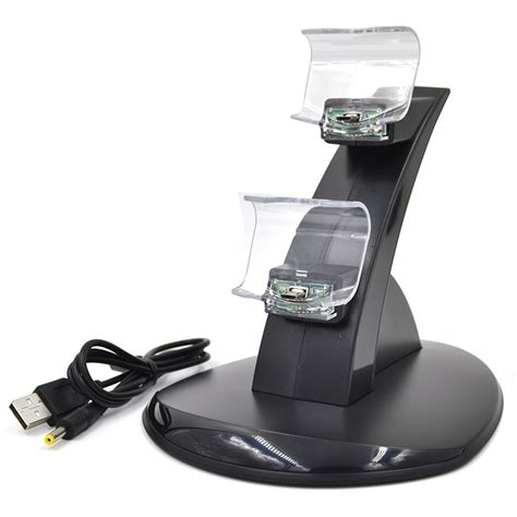 Charging Stand Ps4 Multifungsi 10in1 10 In 1 Murah Bagus Berkualitas dual usb charging station stand ps4 accessories for sony playstation 4 ps4 controller for ps4
