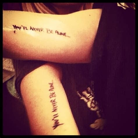 mother daughter tattoo quotes quotesgram