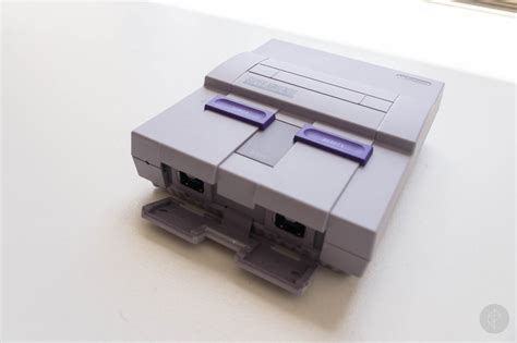 cheap snes console snes classic edition our look at the hardware polygon