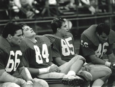 the players bench rhodes college digital archives dlynx football players
