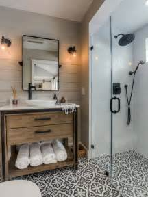 best walk shower design ideas amp remodel pictures houzz group bathroom santa clara functional modern idea