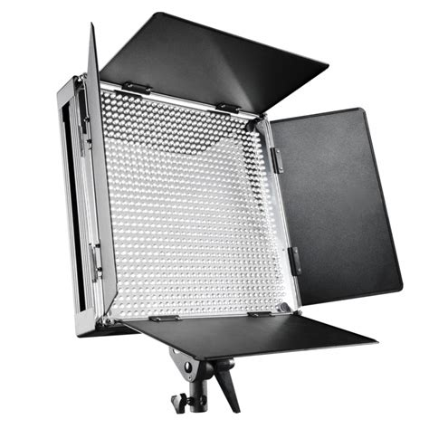 dimmbare led len walimex pro led 1000 dimmable panel light walimex