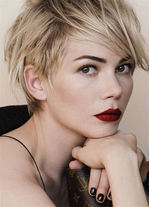 short haircuts on stars 2015 cuco very short haircuts for thick wavy hair 10 ideas to try