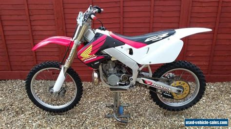 Sale Cr 1998 honda cr for sale in the united kingdom