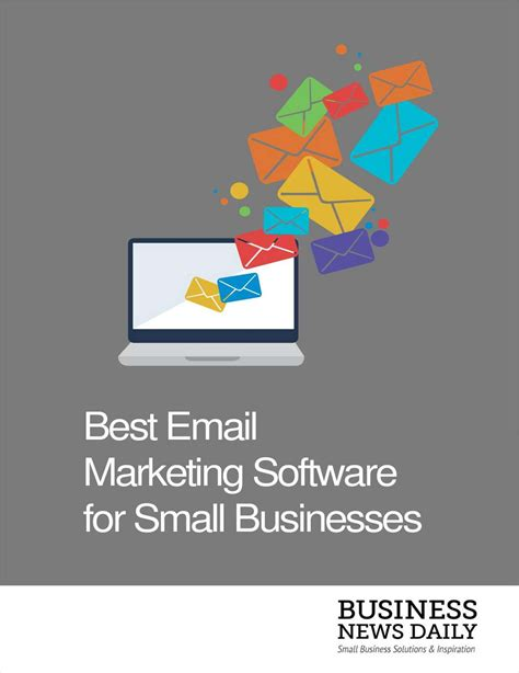 best email software best email marketing software for small businesses free guide
