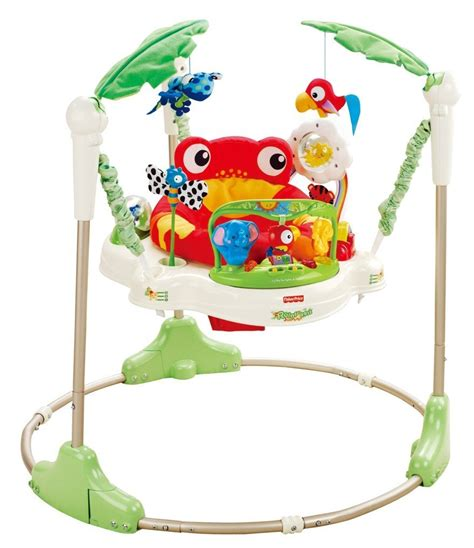 Amazon Jumperoo | amazon fisher price rainforest jumperoo 54 00 after
