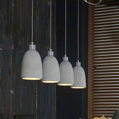 Esstisch Beton Holz 715 by Die Besten 25 Pendelleuchte Beton Ideen Auf