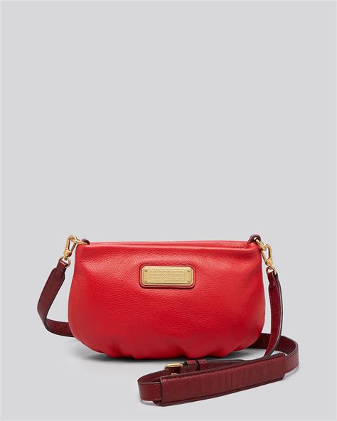 Marc By Marc Softly Mighty Weekender by Marc By Marc Crossbody New Q Colorblock Percy In