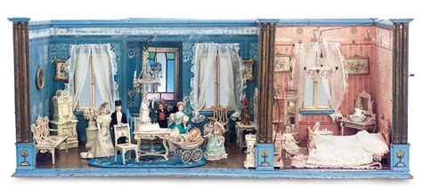 doll house rooms echoes of remembered rooms volume i 9 superb grand sized dollhouse rooms