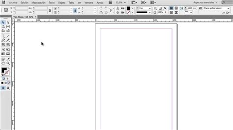 tutorial de indesign cs6 tutorial adobe indesign cs6 introducci 243 n al programa