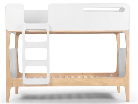 Scandinavian Bunk Beds Linus Bunk Bed And Furniture Range For At Made Junior