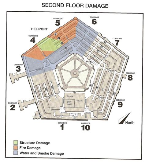 pentagon floor plan pentagon plan bing images