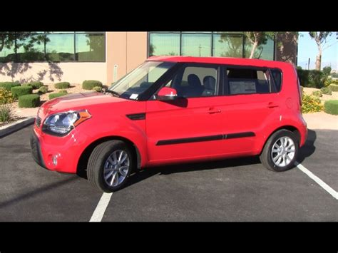 2012 Kia Soul Reliability Hyundai Kia Must Pay Consumers For Bad Mpg Promises